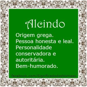 Alcindo