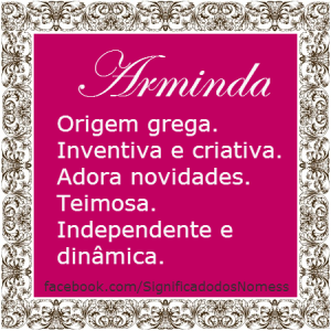 Arminda