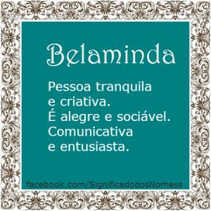 Belaminda