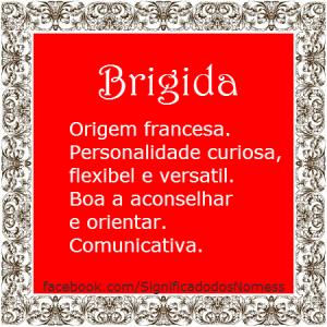 Brigida