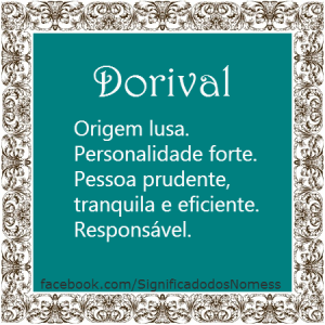 Dorival