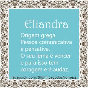 Eliandra