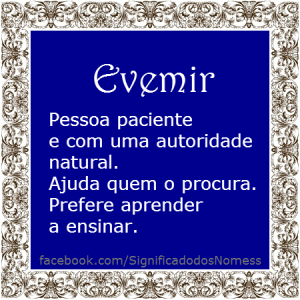 Evemir