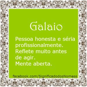 Galaio