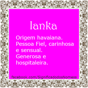 Ianka