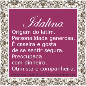 Idalina