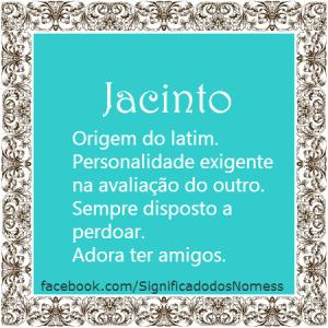Jacinto