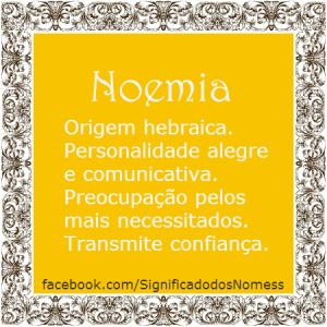 Noemia