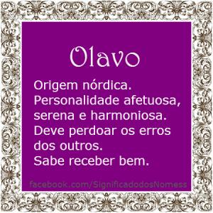 Olavo