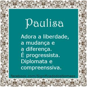 Paulisa
