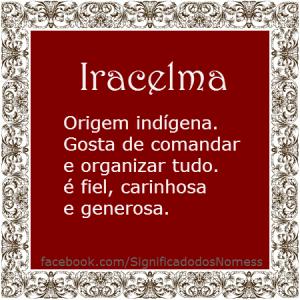 iracelma