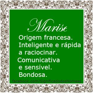 marise