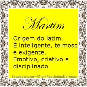 martim
