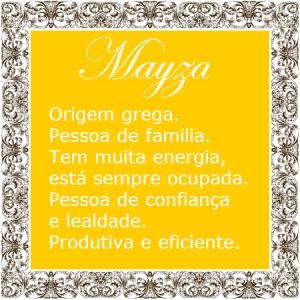 mayza