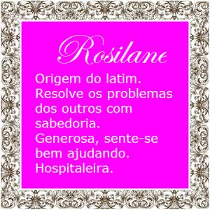 rosilane