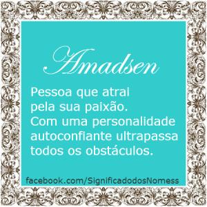 Amadsen