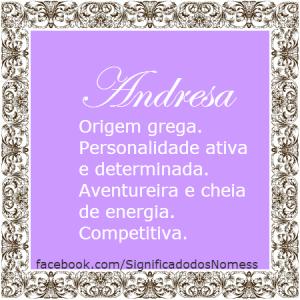 Andresa