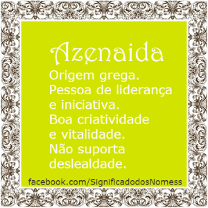Azenaida