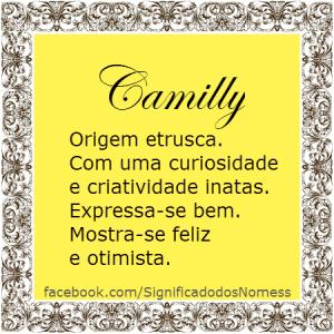 Camilly