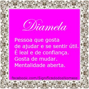 Diamela
