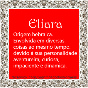 Eliara