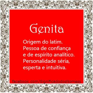 Genita