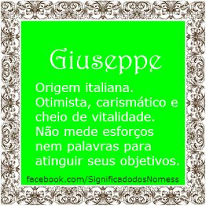 Guiseppe