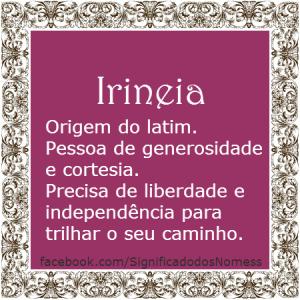 Irineia