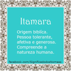 Itamara