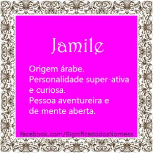 Jamile