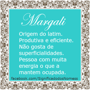 Margali