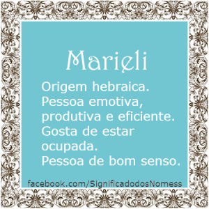 Marieli