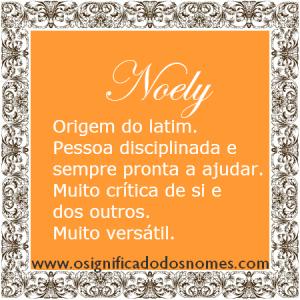 Noely