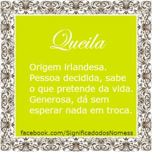 Queila