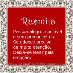Rasmita