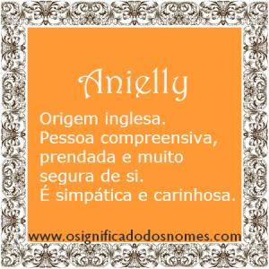 anielly