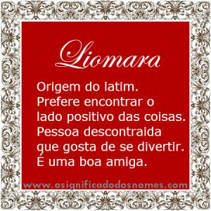 liomara