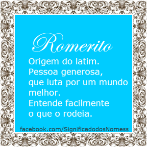 romerito