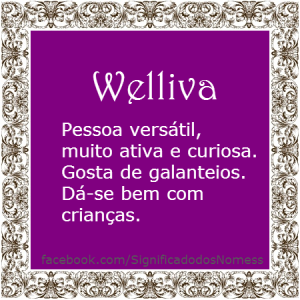 welliva