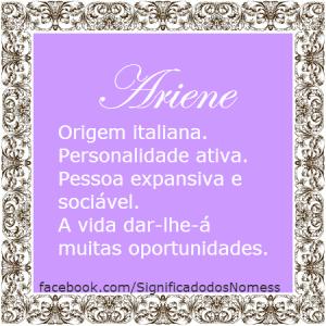 ariene