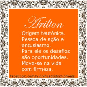 arilton