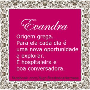 evandra
